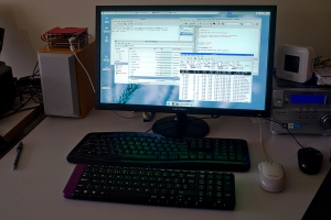 Fedora Linux 1