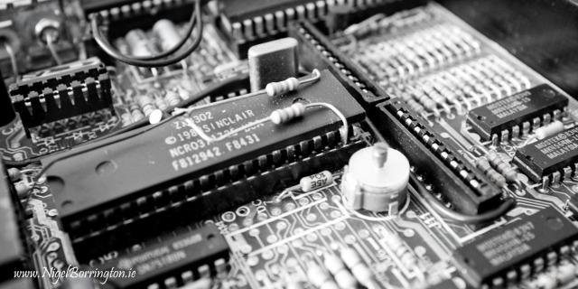 Sinclair QL 6