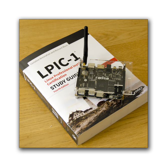 lpic-1 linux professional institute certification study guide 4th edition pdf