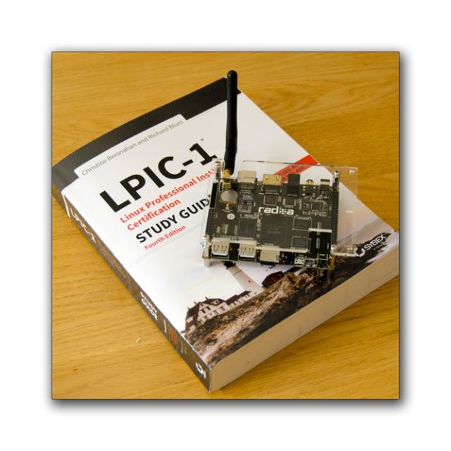 LPIC-1 Study plans 1