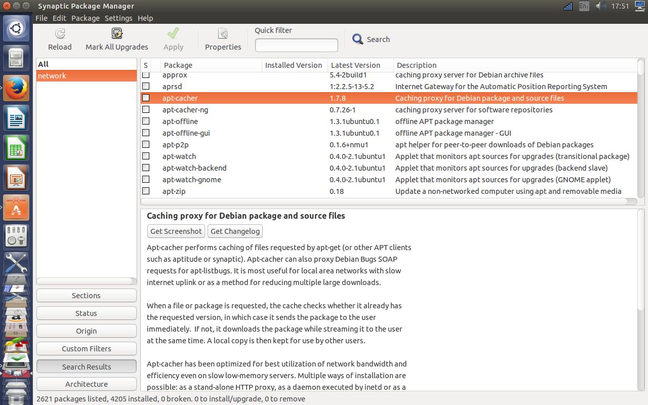 Linux Software Repositories Nigel Borrington Computer